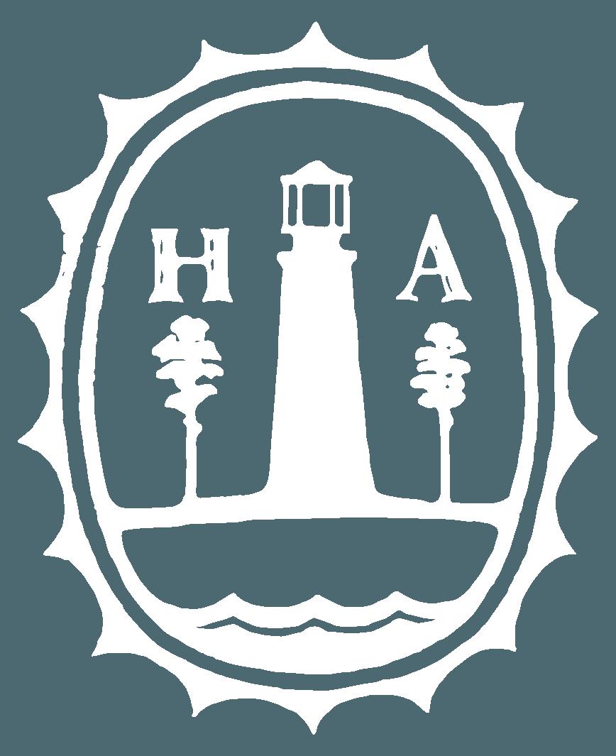 Henlopen Acres Seal