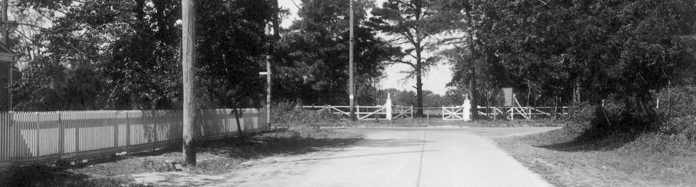 image_16 - First Street Northward Toward Green Gate Entrance